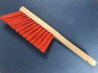 Handfeger Holzkörper PVC Borsten